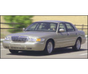 2000 Grand Marquis