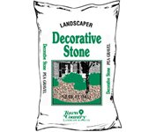 TOWN & COUNTRY LANDSCAPE 0030-RDC01 .5CUFT Land Pea Gravel