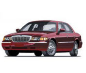 2002 Grand Marquis
