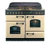 Rangemaster 110 (Gas) Kitchen Range