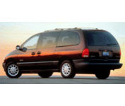 1998 Grand Voyager