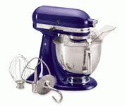 KitchenAid KSM150PS Artisan Series Stand Mixer