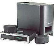 Bose 3 2 1 GSX System