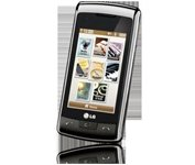 enV Touch VX11000 Cell Phone