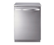 LG LDF6920ST Stainless Steel 24 in. Built-in Dishwasher