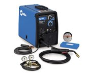 Miller matic 140 Mig Welding Package W/As 907335