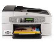 HP Officejet 6310 All-In-One InkJet Printer