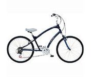 Electra Bicycle Company Townie 21